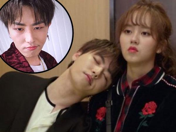 U-Kwon Block B Bicara Soal Peran Kocaknya yang Singkat di 'Radio Romance'