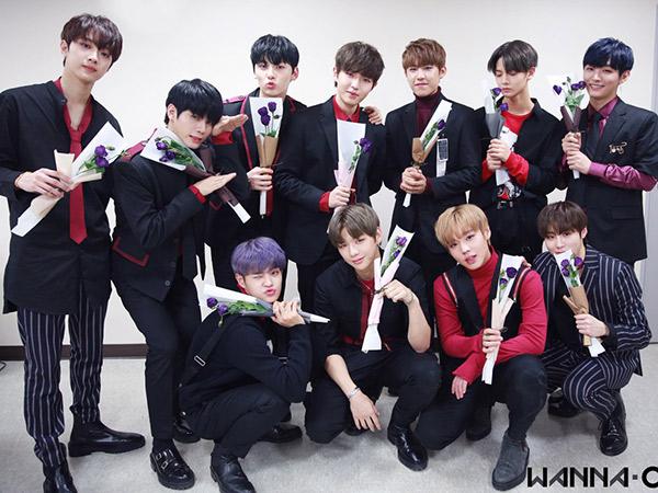 Sukses Besar, Terungkap Jumlah Fantastis Gaji Pertama Per Member Wanna One!