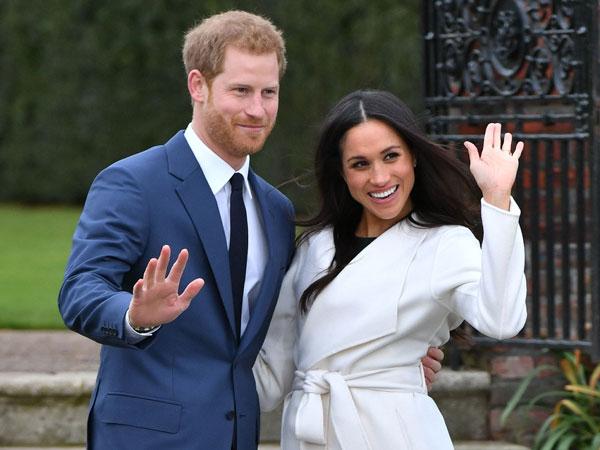 Intip Bocoran Terbaru Detail Acara Pernikahan Pangeran Harry dan Meghan Markle