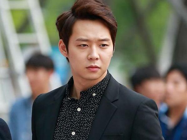 Yoochun Terlibat Skandal, Film 'Lucid Dream' Tetap Lanjutkan Proses Produksi