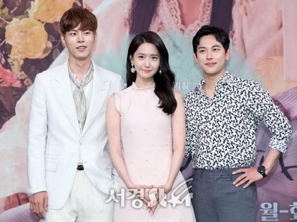 Tak Sesuai Anggapan, Ini Kesan YoonA SNSD Terhadap Siwan ZE:A dan Hong Jong Hyun