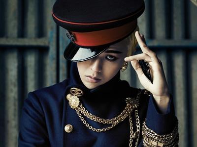 G-Dragon Big Bang Akan Gelar Tur Konser Solo Pertamanya
