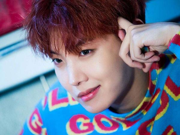 Keren! 'Hope World' Milik J-Hope BTS Masuk Daftar Lagu Rekomendasi Mingguan Majalah 'Time'