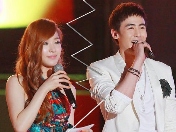 Tiffany SNSD dan Nichkhun 2PM Resmi Putus!