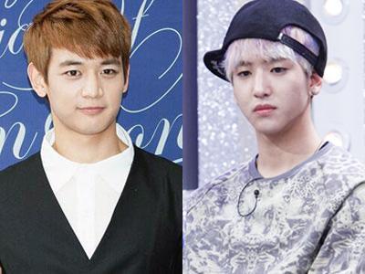 Minho SHINee & Baro B1A4 Akan Bertarung Dalam Variety Show Spesial Imlek!