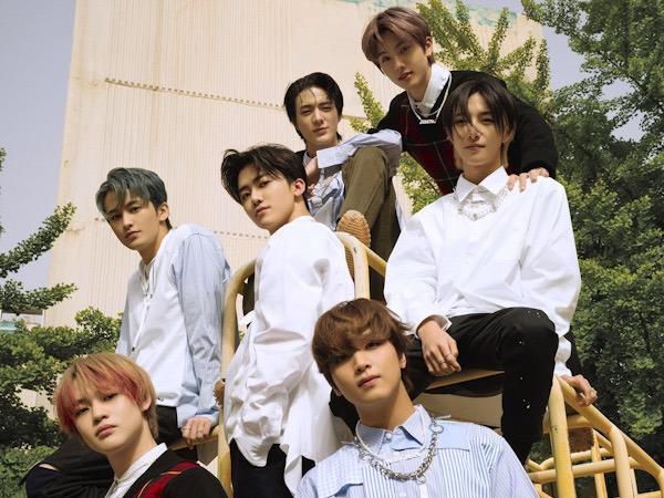 NCT Dream Raih Predikat Triple Million Seller dan Sertifikasi Gaon Chart