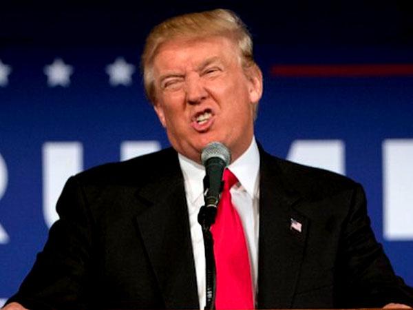 Anti Islam Radikal, Donald Trump Dinominasikan Raih Nobel Perdamaian