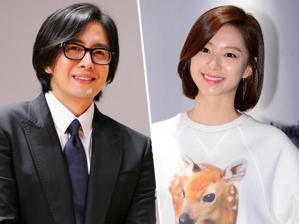 Pernikahan Dipercepat, Rumor Kehamilan Kembali Hampiri Bae Yong Joon dan Park Soo Jin