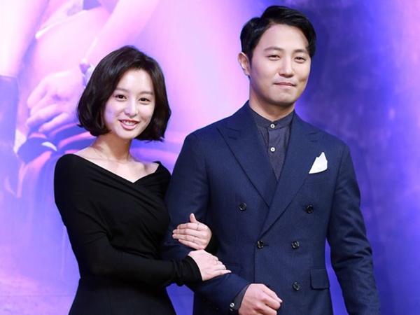 Wah, Jin Goo dan Kim Ji Won Beradegan Intim untuk Episode Terakhir 'Descendants of the Sun'?
