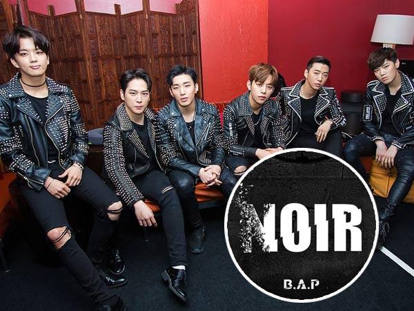 Ungkap Jadwal Perilisan Album, B.A.P Siap Comeback November Depan!