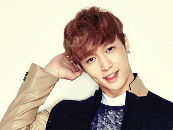 Komposer Cina Yuan Wei Jen Puji Lay EXO