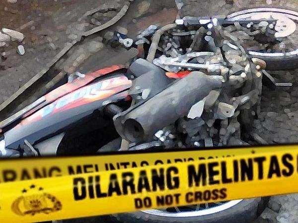 Terbang Pindah Jalur hingga Korban Tewas Jadi Sederet Poin Kecelakaan Beruntun di Pondok Indah