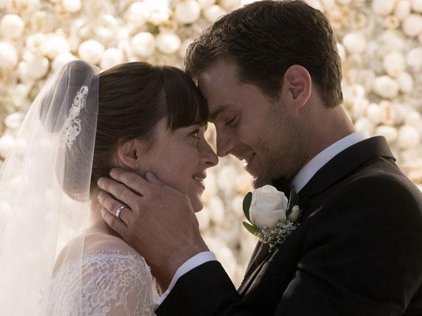 Perjuangan dan Akhir yang Bahagia di Trailer Baru Film 'Fifty Shades Freed'