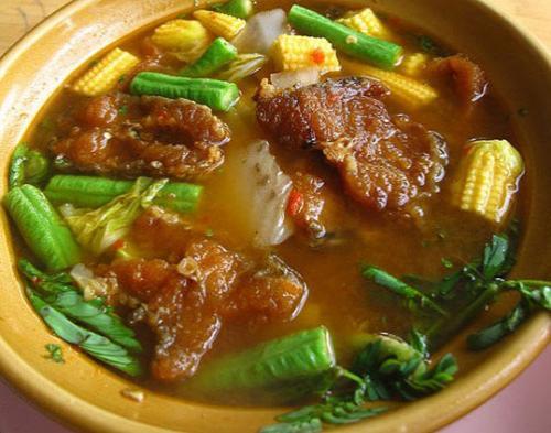6 Masakan Thailand Selatan Favorit Di Bangkok