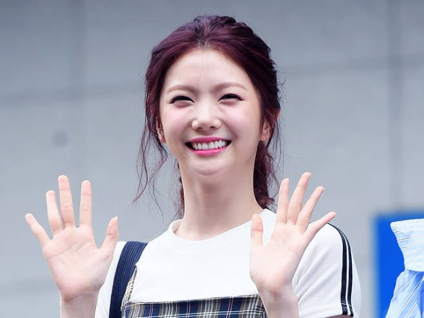 Lee Kaeun Umumkan Keluar dari Pledis Entertainment