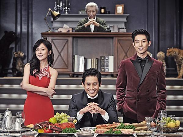 Wah Drama Korea Baru Inii Berhasil Tendang SBS 'My Lovely Girl' Dari Posisi Pertama!