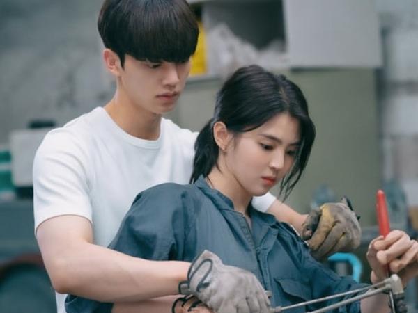 Han So Hee Ingin Lepas dari HTS, Song Kang Makin Terang-terangan di 'Nevertheless'
