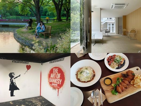 Rekomendasi Tempat Kencan Romantis di Seoul
