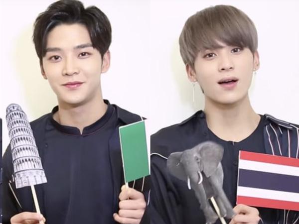 SF9 Beri Hadiah MV Spesial Lagu 'O Sole Mio' Untuk Fans Internasional, Ada Indonesia?