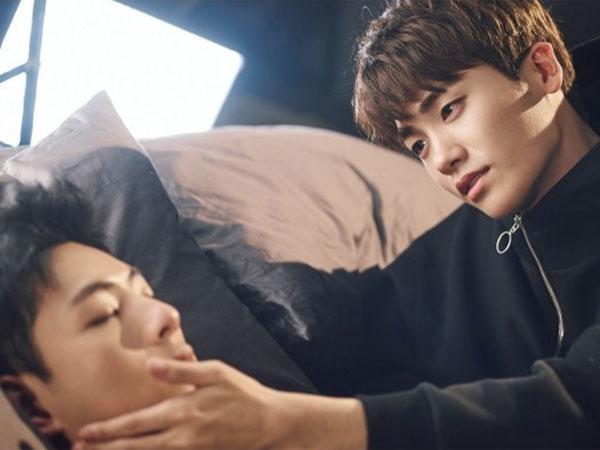 Isyaratkan Plot Twist, Intip Bromance Ji Soo dan Hyungsik ZE:A di 'Strong Woman Bong Soon'