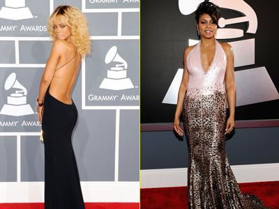 Grammy Awards 2013 Keluarkan Peraturan Dilarang Pamer Dada dan Bokong!