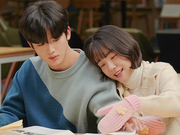 Lihat Lagi Momen Romantis Kim Yohan dan So Ju Yeon di Drama A Love So Beautiful