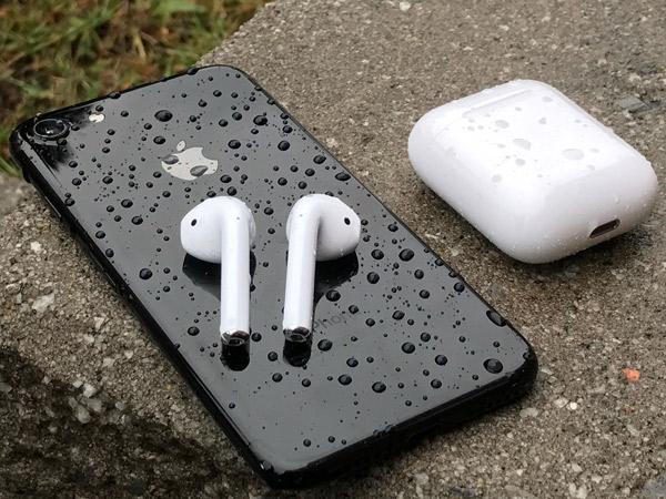 Dijual Jutaan Rupiah, Apple Resmi Pasarkan Earphone Nirkabel 'AirPods'