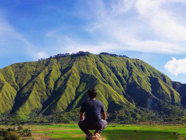 Ayo Berburu Tiga Lokasi di Lombok yang Super 'Instagenic'!