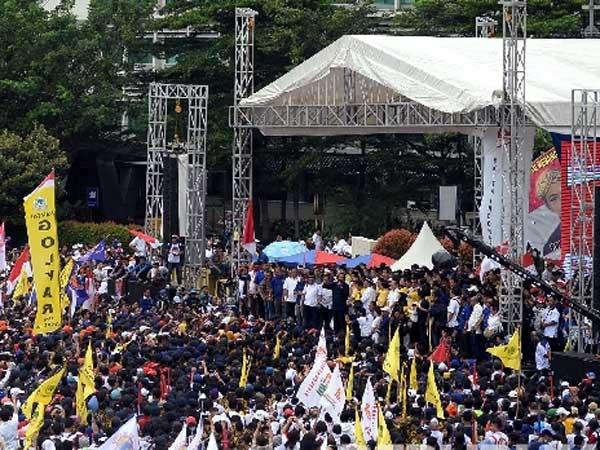 Ini Alasan Para Penggagas Car Free Day Kecam Aksi 'Kita Indonesia' #412