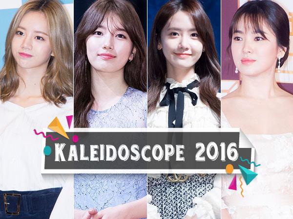 Tunjukan Akting Memukau, Inilah 10 Aktris Terbaik Tahun 2016 Pilihan Pembaca Dreamers.id!