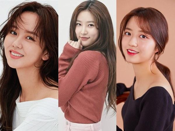 5 Aktris Korea Populer yang Mengawali Karir sebagai Aktris Cilik