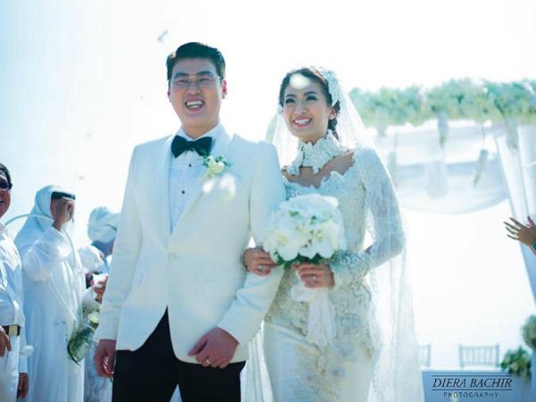 Pernikahan Asty Ananta Tidak Dapat Restu, Apa Syarat Dari Sang Ibu?