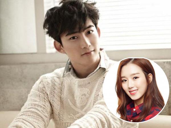 Aktris Muda Ini Siap Jadi Pacar Taecyeon 2PM di Drama 'Let's Fight Ghost'