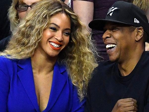 Selamat, Beyonce Knowles dan Jay Z Dikaruniai Anak Kembar!