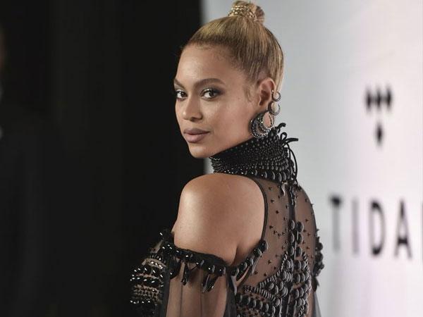 Diam-diam Beri Petunjuk, Inikah Jenis Kelamin Anak Kembar Beyonce Knowles?