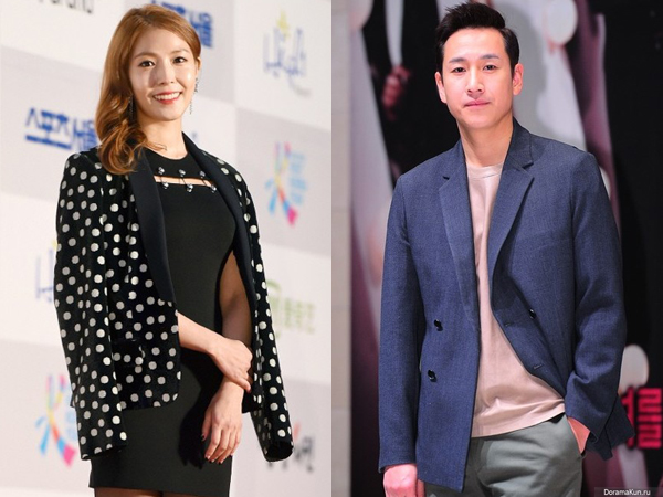 Kembali ke Layar Kaca, BoA Siap Bintangi Drama Bereng Lee Sun Gyun