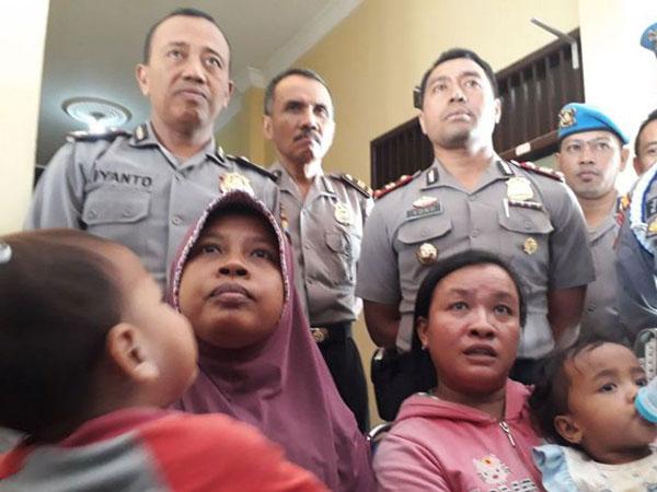 Ternyata Keluarga, Begini Kronologi dan Sanksi Bagi Polisi yang Pukul Wanita Mabuk Hingga Pingsan