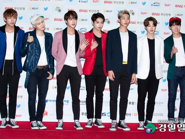 Tanggapi Kasus Video 'Ancaman', Big Hit Entertainment Pecat Manajer Bangtan Boys