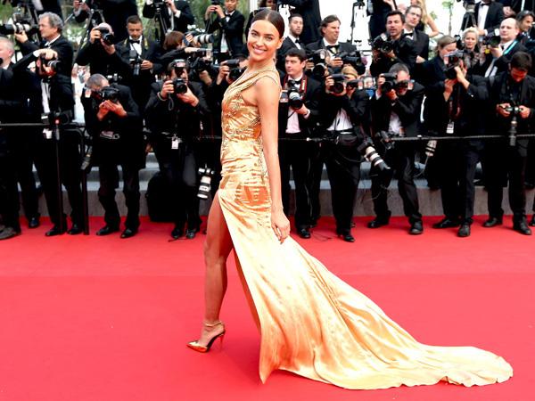 Duh, Cannes Film Festival 2015 'Usir' Wanita yang Hadir Tanpa Kenakan High Heels?