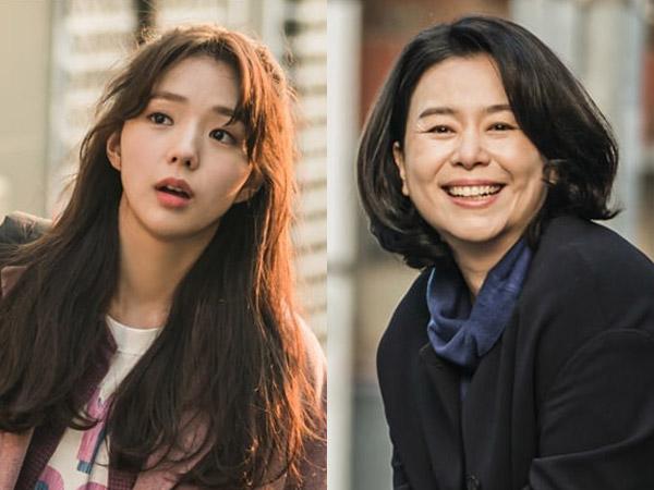 Bintang Film 'Parasite' Jang Hye Jin Jadi Ibu Chae Soo Bin di Drama Baru tvN