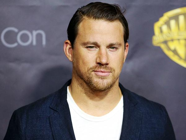 Channing Tatum Sebenarnya Menyesal Bermain Di Film 'G.I. Joe'?