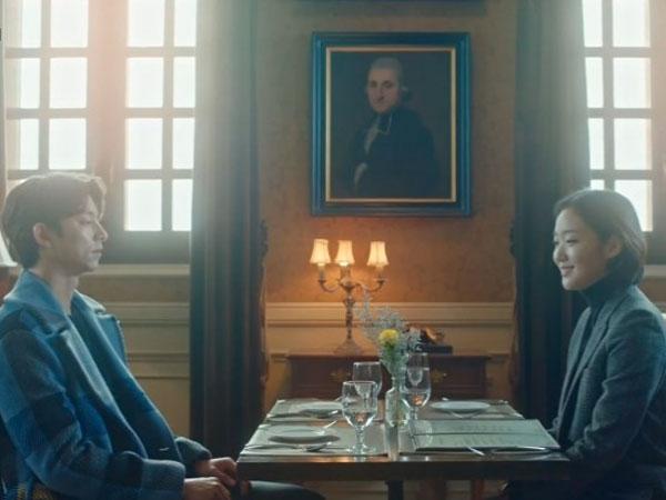 Bikin Penonton 'Tertipu', Inilah Lokasi Tempat Makan Romantis Drama 'Goblin'
