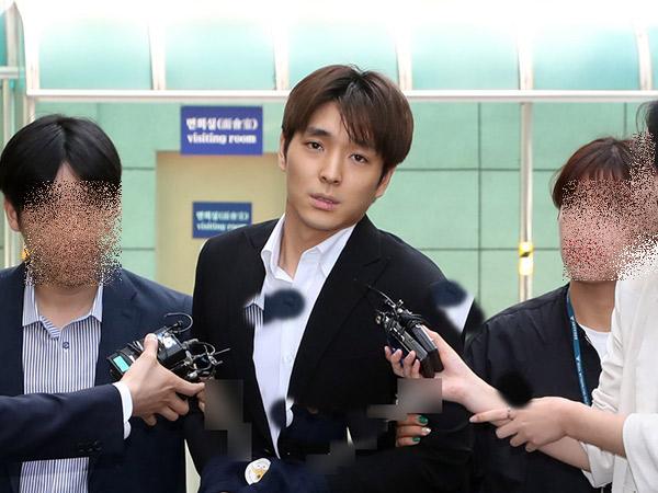 Choi Jonghoon Dipindahkan ke Kejaksaan, Status Naik Jadi Terdakwa?