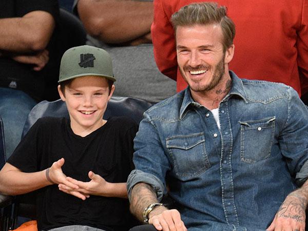 Putra David dan Victoria Beckham, Cruz, Dikabarkan Ikut Audisi Grup K-Pop!