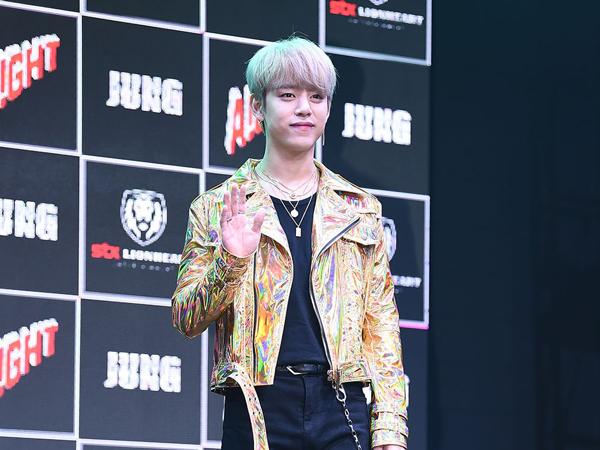 Langsungkan Showcase, Daehyun Dapat Dukungan Dari Member B.A.P dan Sampaikan Pesan Manis Ini