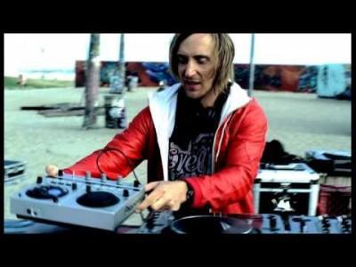 David Guetta Siap Gelar Konser di Jakarta