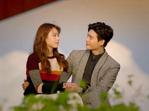 Drama 'W' Episode 16: Akhir Cerita yang Berbeda dari Kisah Perjalanan Dua Dunia