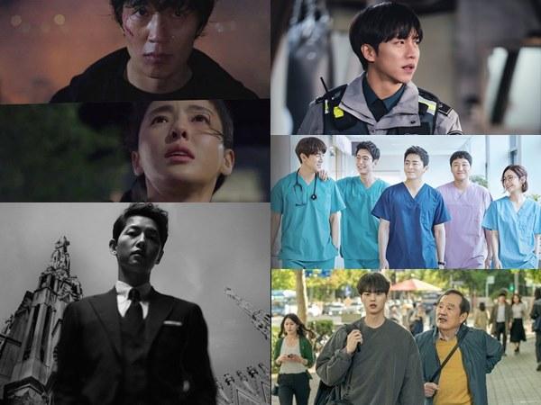 Simak, Deretan Drama Terbaru tvN di Tahun 2021 (Part 1)
