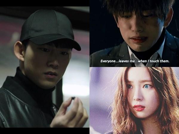 5 Drama Korea yang Tokohnya Punya Kekuatan Super (Part 1)