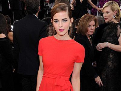 "Emma Watson: ""Aku Ingin Menjadi Lebih dari Sekedar Aktris"""